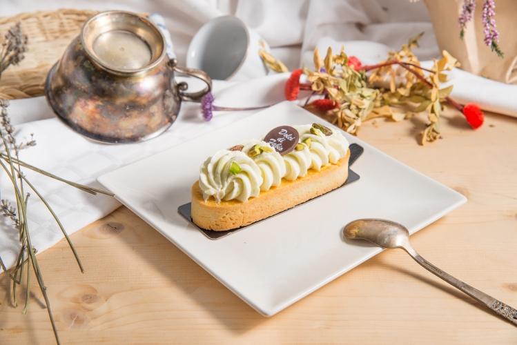 Tarta cu mango si lime