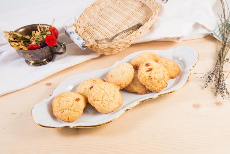 Cookies cu stafide